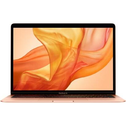 MacBook Air 13インチ 1.6GHz デュアルコアIntel Core i5プロセッサ 256GB ゴールド [MREF2J/A]