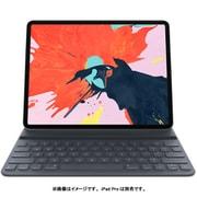 MU8H2LL/A [12.9インチiPad Pro(第3世代)用Smart Keyboard Folio 英語(US)]