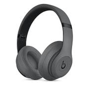 MTQY2PA/A [Beats Studio3 Wirelessオーバーイヤーヘッドフォン グレイ]