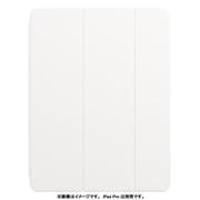 MRXE2FE/A [12.9インチ iPad Pro用Smart Folio(第3世代) ホワイト]