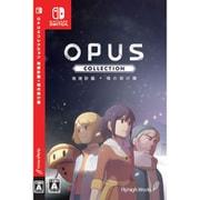 OPUSコレクション 地球計画+魂の架け橋 [Nintendo Switchソフト]
