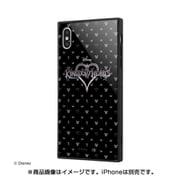 IQ-DP19K1B/KH001 [iPhone XS Max 耐衝撃ガラスケース KAKU ディズニー キングダムハーツ_6]