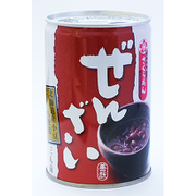 季節品 せんざい4号缶(3人前) 4号缶 470g