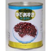 ゆで小豆 2号缶 1kg
