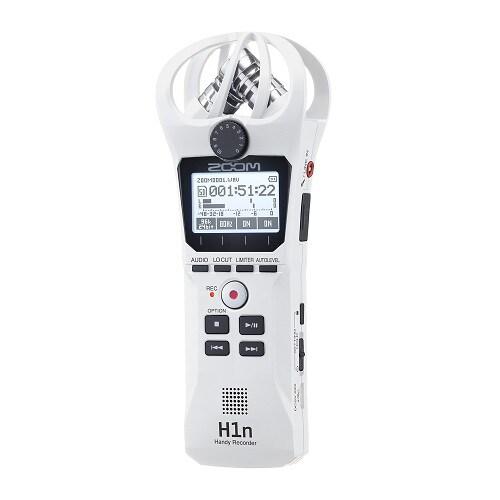 H1n/W [Handy Recorder]