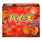 パイの実 甘熟いちご 69g