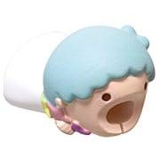 CABLE BITE(ケーブルバイト) サンリオ リトルツインスターズ キキ [Lightningケーブル用アクセサリー]