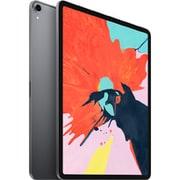 アップル iPad Pro 12.9インチ 2018年発表モデル Wi-Fi+Cellular 512GB スペースグレイ