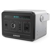 A1701511-9 [Anker Power House ポータブル電源 120600mAh ブラック]