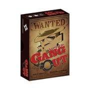 GANG OUT -ギャングアウト- [カードゲーム]