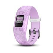 010-01909-69 [vivofit jr.2 アジャスタブルバンド Disney Princess Purple]