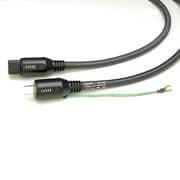 GCP-663/1.8 [2極アース線付プラグ-IEC C13 電源コード 1.8m]
