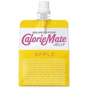 カロリーメイトゼリーアップル味 215g×24個