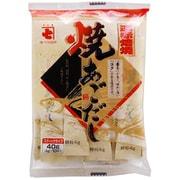 風味調味料 焼あごだし(4g×10P)40g