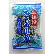 無加塩たべる小魚 40g
