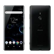Xperia XZ3 SO-01L (K) [スマートフォン ブラック]