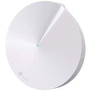 DECO M9 Plus 1P AC2200 トライバンドメッシュネットワークシステム 1ユニット トレンドマイクロ Home Care対応 3年保証 [メッシュネットワーク対応]