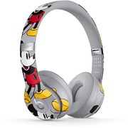 MU8X2PA/A [Beats Solo3 Wireless ヘッドフォン ミッキーマウス生誕90周年アニバーサリーエディション]