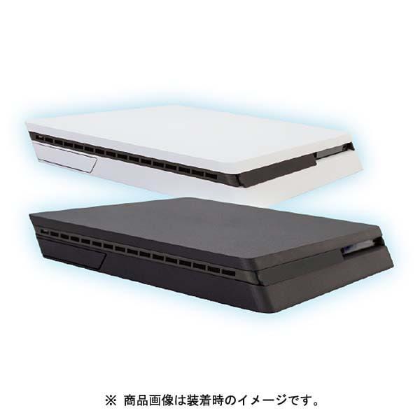 ANS-PF061BK [PS4(CUH-2000~2200)用 ホコリキャッチャー(ブラック)]