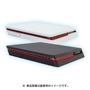 ANS-PF061RD [PS4(CUH-2000~2200)用 ホコリキャッチャー(レッド)]