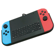 ANS-SW056BK [Nintendo Switch ジョイコン用 USB ミニキーボード]