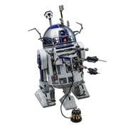 ムービー・マスターピース スター・ウォーズ R2-D2(デラックス版) [1/6スケール 塗装済可動フィギュア 全高約180mm]