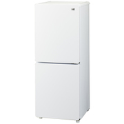 JR-NF148B W [冷凍冷蔵庫 Haier Global Series 148L 2ドア ホワイト]