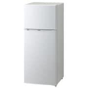 JR-N130A W [冷凍冷蔵庫 Haier Joy Series 130L 2ドア ホワイト]