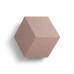 Beosound Shape. Cover Pink by Kvadrat-1607206 [Shape用カバー]