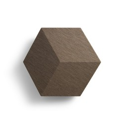 Beosound Shape. Cover Brown by Kvadrat-1607207 [Shape用カバー]