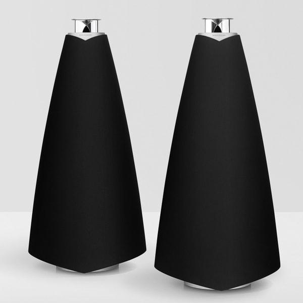 BeoLab 20 Black-1620236 [アクティブスピーカー]