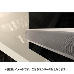 BeoVision Eclipse-55 SoundCenter Grill Silver-1607613 [Eclips55SoundCenter用カバー]