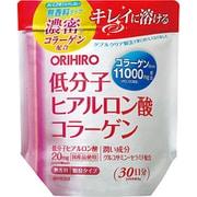 低分子ヒアルロン酸コラーゲン 袋180g
