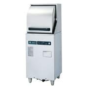 JWE-350RUB3(50Hz) [業務用食器洗浄機 小形ドアタイプ(コンパクトタイプ)]
