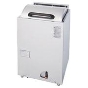 JWE-400FUB(60Hz) [業務用食器洗浄機 トップドアタイプ]