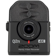 Q2n-4K [4K/HDR Handy Video Recorder]