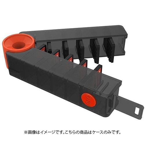 GHG01-A0 [Nintendo Switch用 OJO Gatorゲームカードホルダー オレンジ]