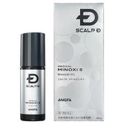スカルプD メディカルミノキ5 60ml [第1類医薬品 育毛・養毛剤]