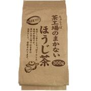 茶工場のまかない ほうじ茶 300g