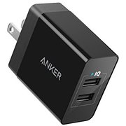 A2129512 [Anker PowerPort 2 Eco black]
