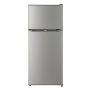 JR-N130A S [冷凍冷蔵庫 (130L・右開き) 2ドア シルバー]