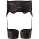 SP-BB2304F-S [SIXPAD  Bottom Belt (ボトムベルト) Sサイズ]