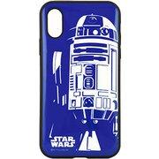 STW-116B [iPhone XR ケース IIIIfit STAR WARS R2-D2]