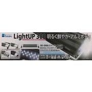 ライトアップ300 黒