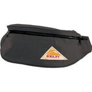 KELTY_MINI FANNY 2591825 BLACK 5L [カジュアルバック(ショルダー)]