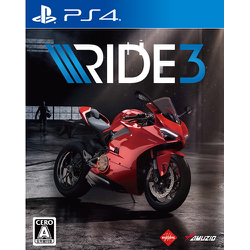 RIDE 3 [PS4ソフト]