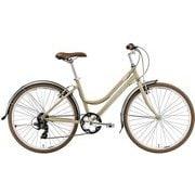CITYROAM 8.0(420)(AI) MATT ICED COFFEE [クロスバイク 420mm(150~165cm) 外装7段変速 SHIMANO TOURNEY TY]