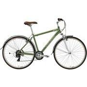 CITYROAM 9.0(420)(AI) GYOKURO [クロスバイク 420mm(155~170cm) 外装24段変速 SHIMANO TOURNEY TX]