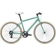 SETTER 8.0(470)(AI) BRILLIANT GREEN [クロスバイク 470mm(170~185cm) 外装24段変速 SHIMANO ALTUS]
