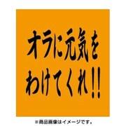 STK-00003 [ステッカー オラに元気をわけてくれ!]